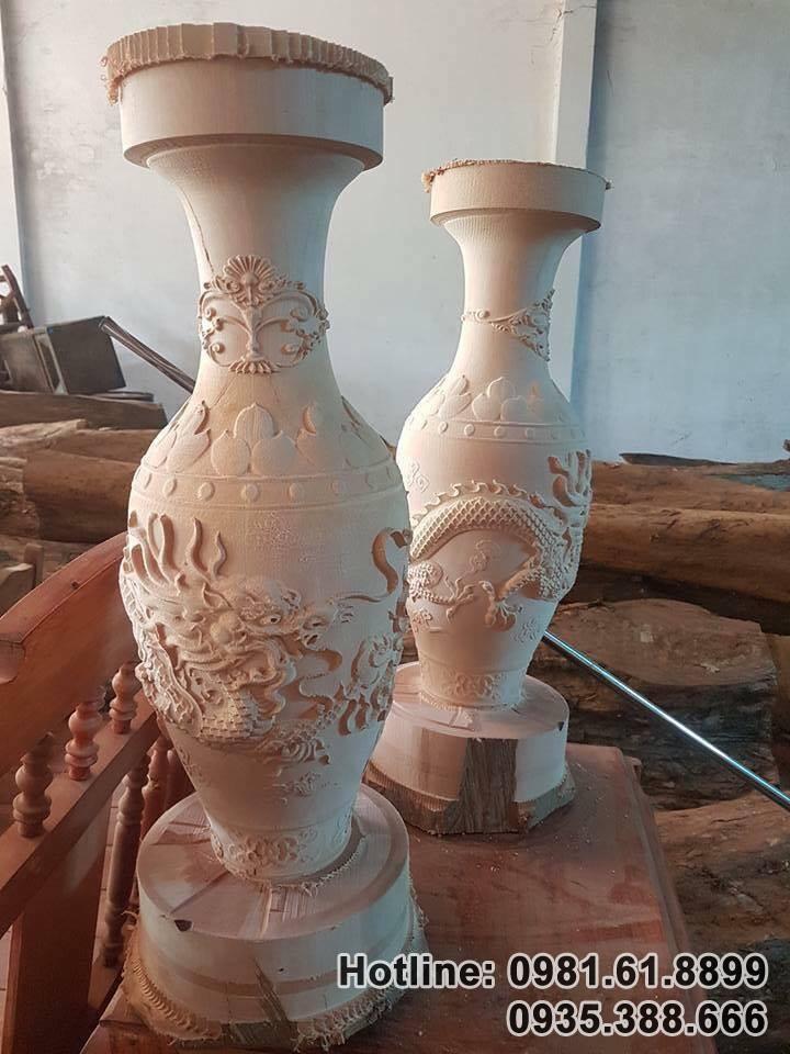 điêu khắc tượng gỗ cnctuankiet.com