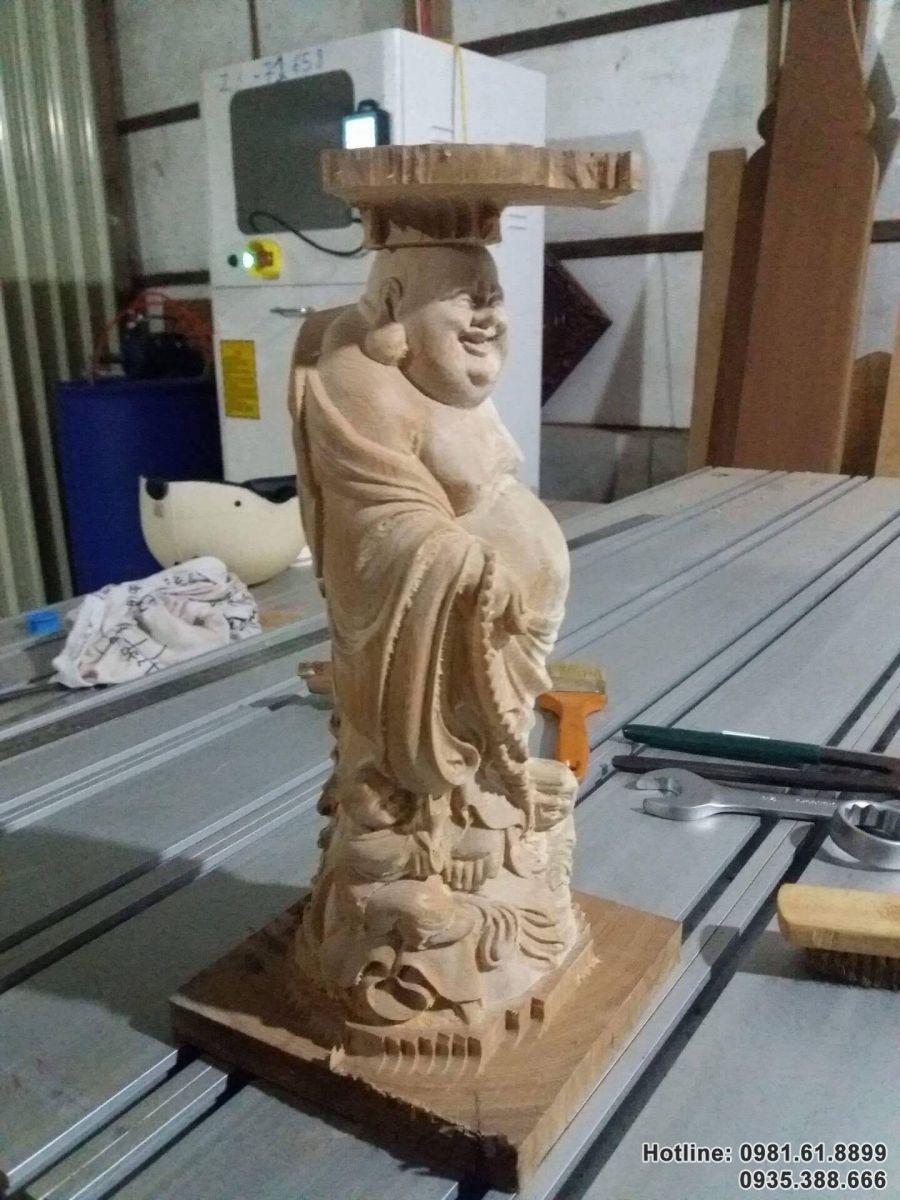 hình ảnh điêu khắc tượng gỗ