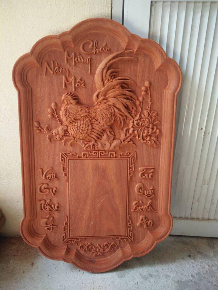 Máy đục gỗ vi tính TC-1825 cắt các chi tiết bằng gỗ theo bản vẽ