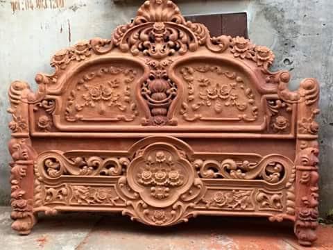 Máy đục gỗ CNC J2325-8 có thể chạm khắc trên chất liệu gỗ khổ rộng