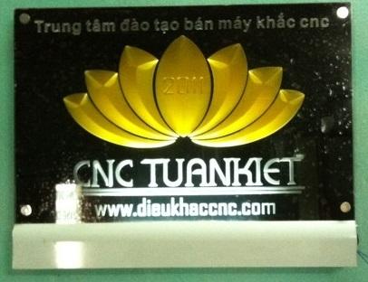 trung tâm đào tạo bán máy CNC Tuấn Kiệt