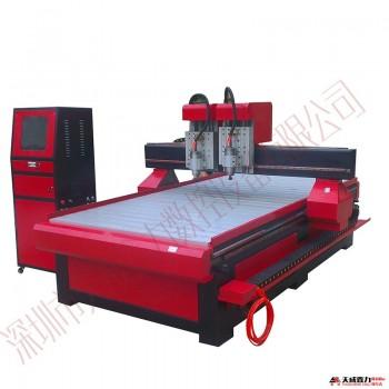 Máy cắt cnc gỗ NAIK TC-1325A 2Z