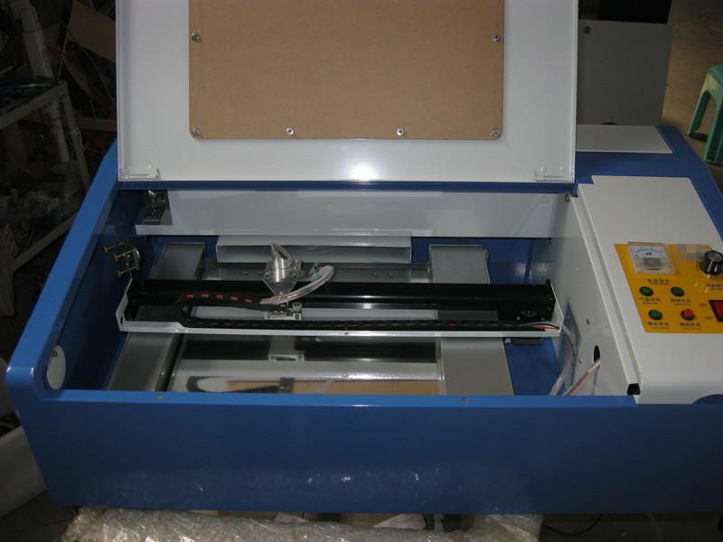 Có nên mua máy cắt khắc Laser cũ không?