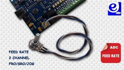 Hình ảnh Card Mach3 tại Cnc Tuấn Kiệt- 01