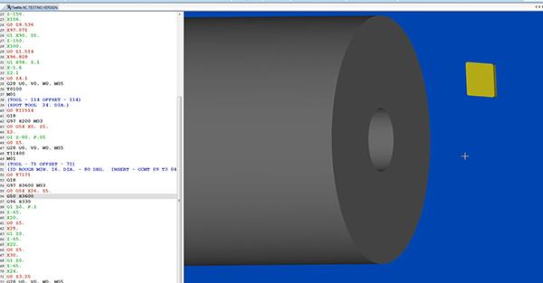 Giới thiệu phần mềm Cimco Edit V7 Crack