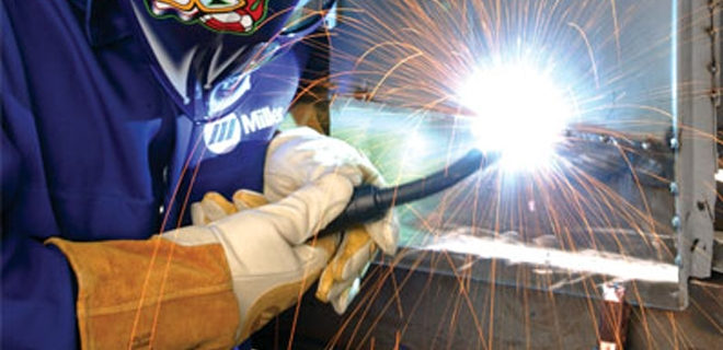 Giới thiệu một số thông tin về máy hàn laser