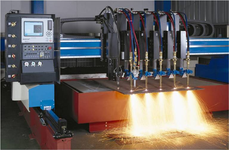 Hướng dẫn cách sử dụng máy cawsrt plasma