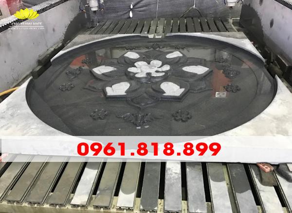 Bạn có thể mua được máy điêu khắc đá chính hãng tại CNC Tuấn Kiệt