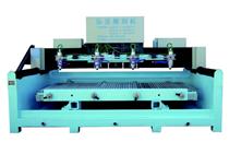 Hình ảnh máy đục đá 3D XZ/PM-20080-4 và sản phẩm mẫu