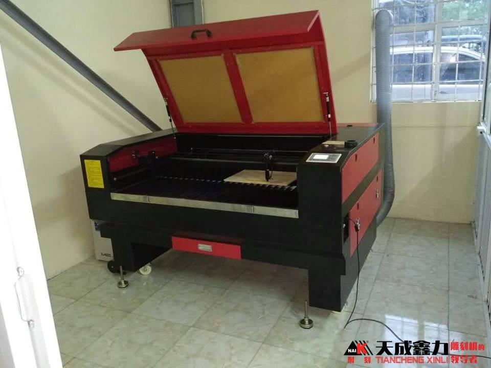 Một số thông tin về máy cắt Laser Cnc