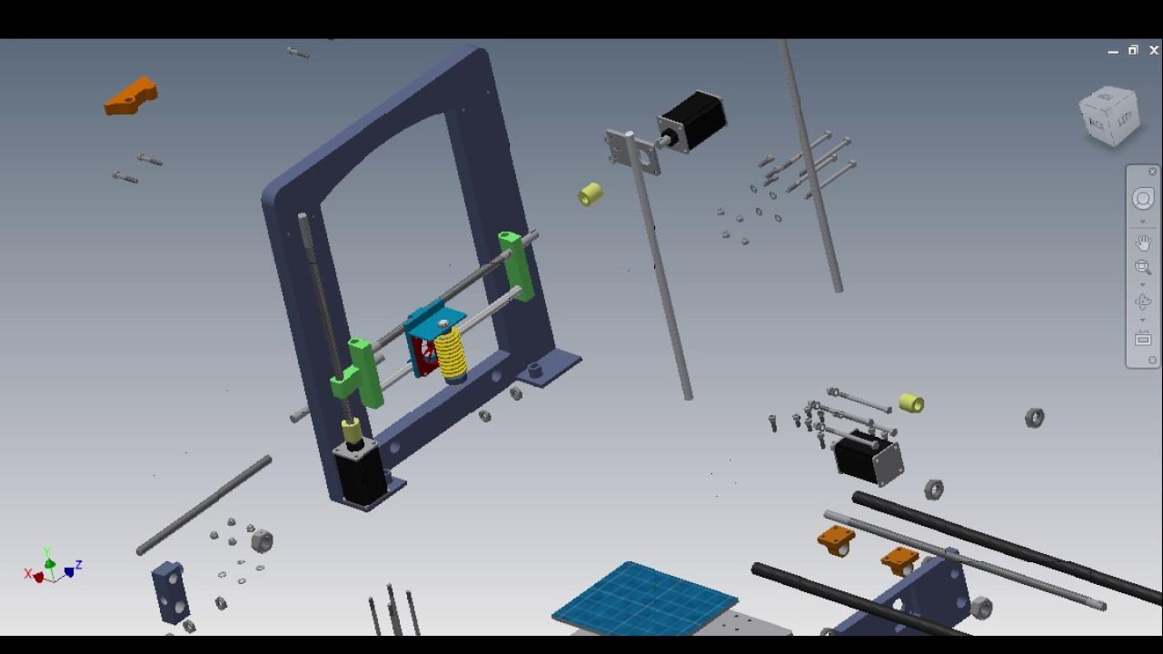 True 3D- phần mềm mô phỏng chi tiết gia công trong máy CNC