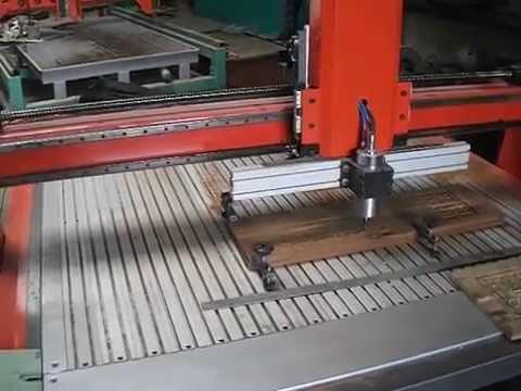 Tư vấn chọn mua máy gia công gỗ 3D - Ảnh 2