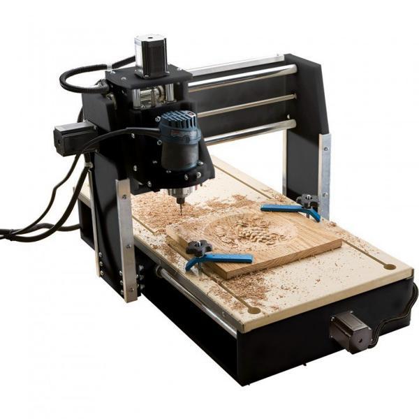 Tư vấn chọn mua máy gia công gỗ 3D - Ảnh 3